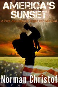 AmericasSunset_Book_One